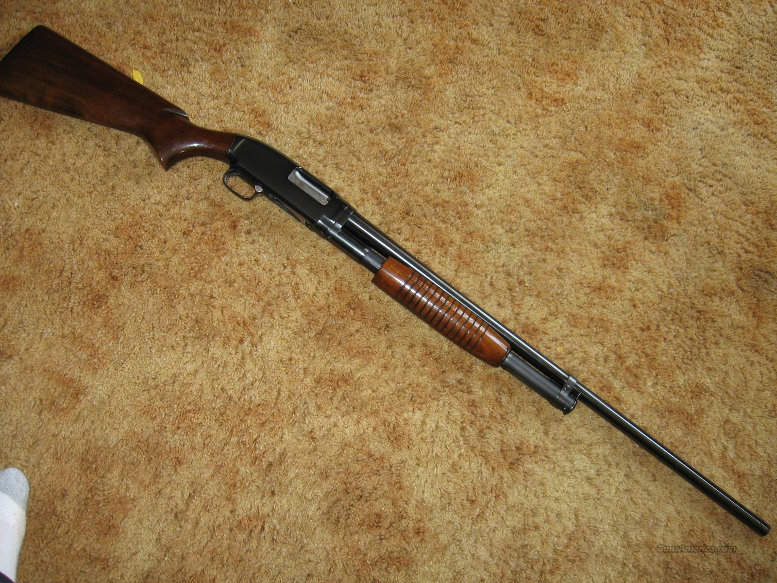 Winchester Mod. 12 for sale