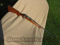 REMINGTON 722 .244 REM  Guns > Rifles > Remington Rifles - Modern > Bolt Action Non-Model 700 > Sporting
