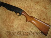REMINGTON MODEL 760 .35 REMINGTON  Guns > Rifles > Remington Rifles - Modern > Other