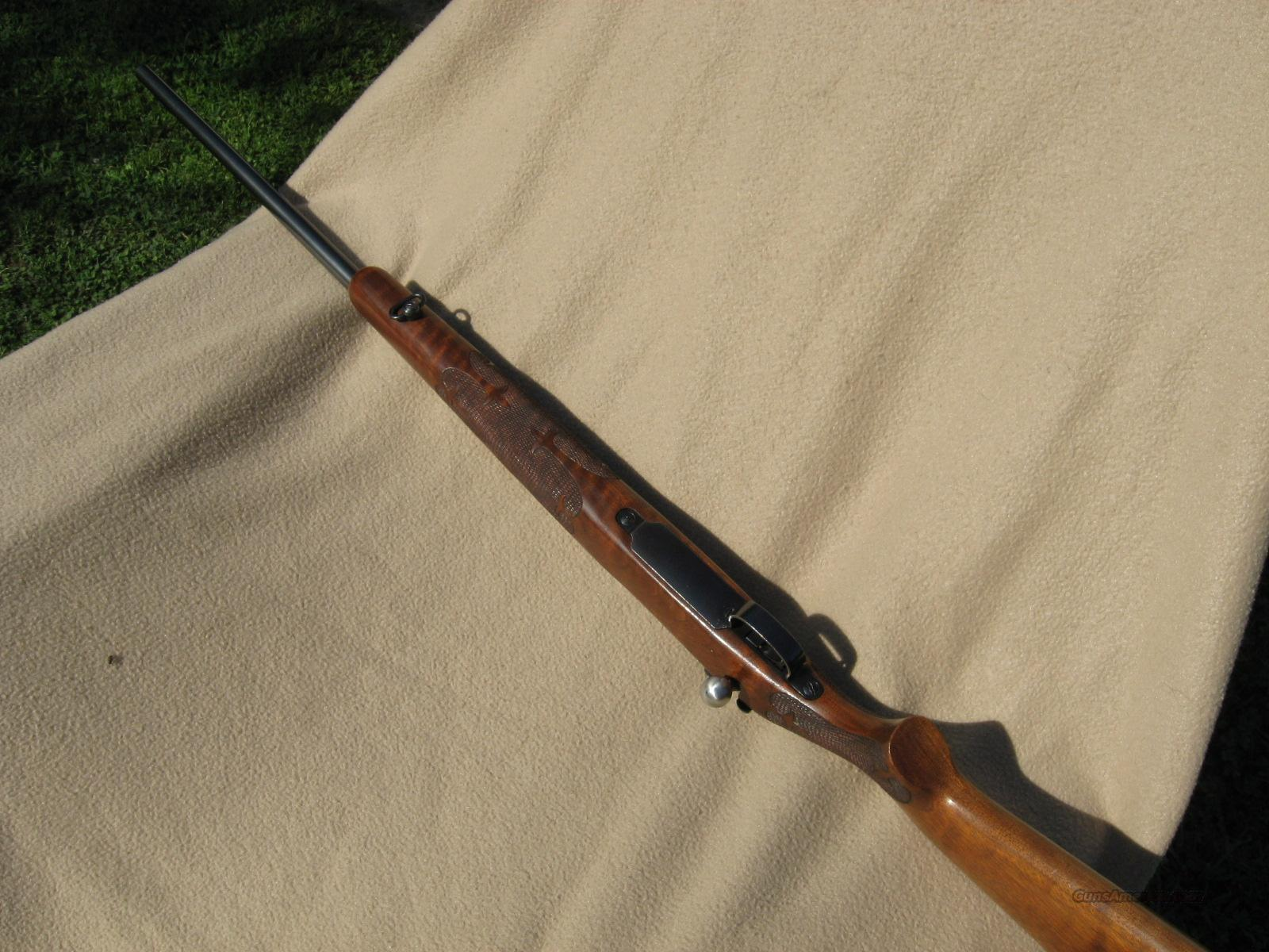 REMINGTON 722  .257ROBERTS  Guns > Rifles > Remington Rifles - Modern > Bolt Action Non-Model 700 > Sporting