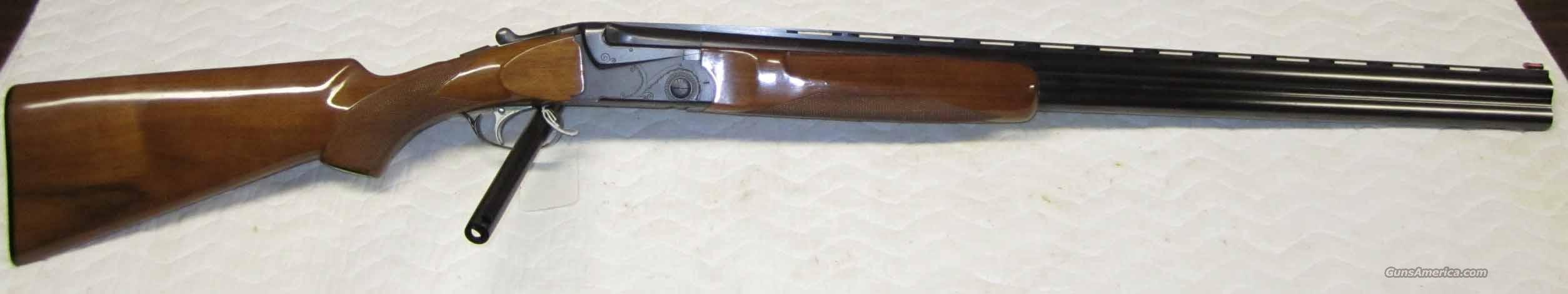 ITHACA/SKB MODEL 500 12 GAUGE  Guns > Shotguns > SKB Shotguns > Trap/Skeet