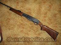 REMINGTON 76 SPORTSMAN PUMP  Guns > Rifles > Remington Rifles - Modern > Other
