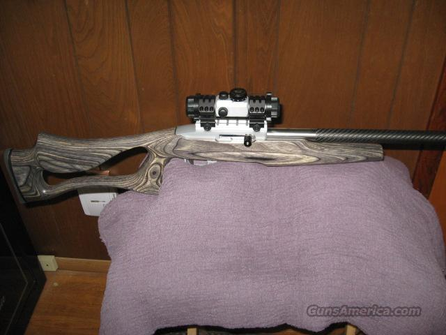 Custom Ruger 10/22 Ruger Rimfire Challenge rifle  Guns > Rifles > Ruger Rifles > 10-22