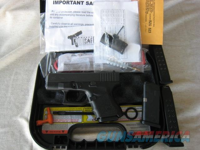 Glock Mod 27 Like New Gen 4 w/2 hi-Cap Mags Included  Guns > Pistols > Glock Pistols > 26/27