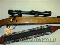 Winchester - Mod 70 - 30.06  Guns > Rifles > Winchester Rifles - Modern Bolt/Auto/Single > Model 70 > Post-64