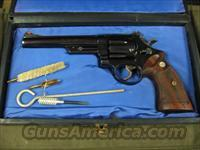 Smith & Wesson 1st Model .44 Magnum - Pre model 1929  Smith & Wesson Revolvers > Full Frame Revolver