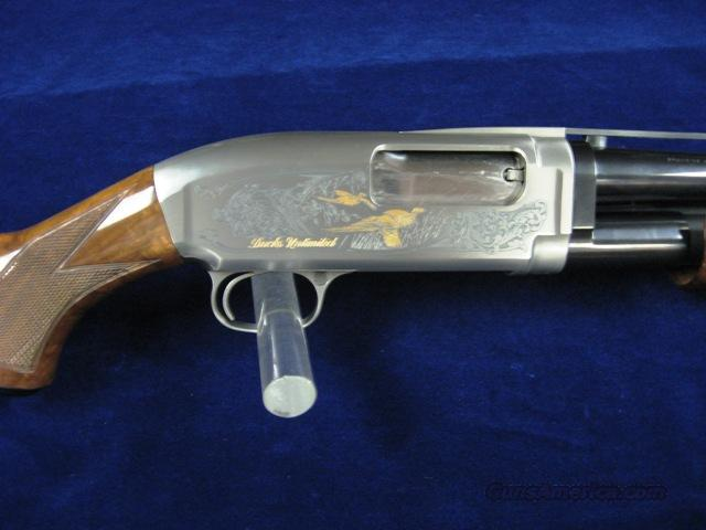 Browning Model 12 - 28ga - DU  Guns > Shotguns > Browning Shotguns > Pump Action > Hunting
