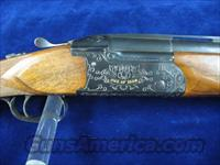 Remington Model 3200 1 of 1000  Guns > Shotguns > Remington Shotguns  > O/U