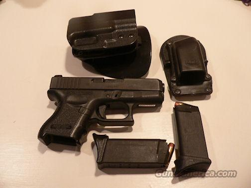 Baby Glock 40 For Sale