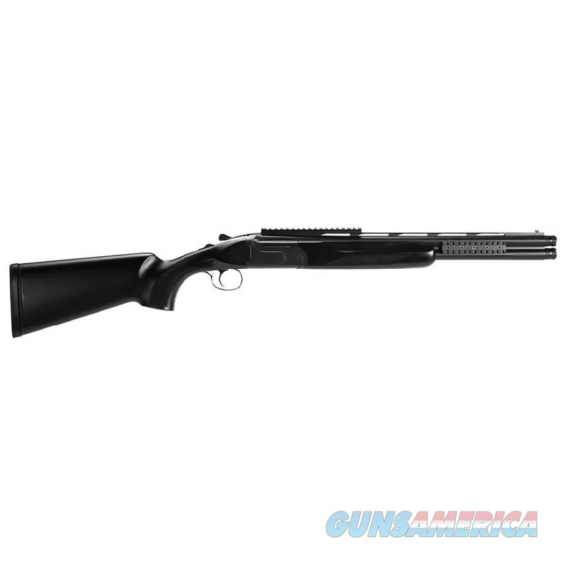 "Charles Daly 204XT 12 Ga O/U Break Action 20"" Barrel Shotgun  Guns > Shotguns > Charles Daly Shotguns > Over/Under"