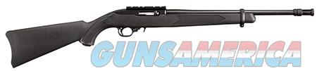 "Ruger 1261 10/22 Tactical 22 LR 16.1"" Threaded  Guns > Rifles > Ruger Rifles > 10-22"