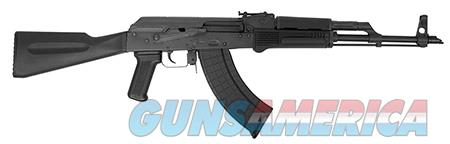 I.O. Inc. IOIN2002 AKM247 AK47 7.62X39 16.5 Black 30+1  Guns > Rifles > Inter Ordnance Inc. Rifles