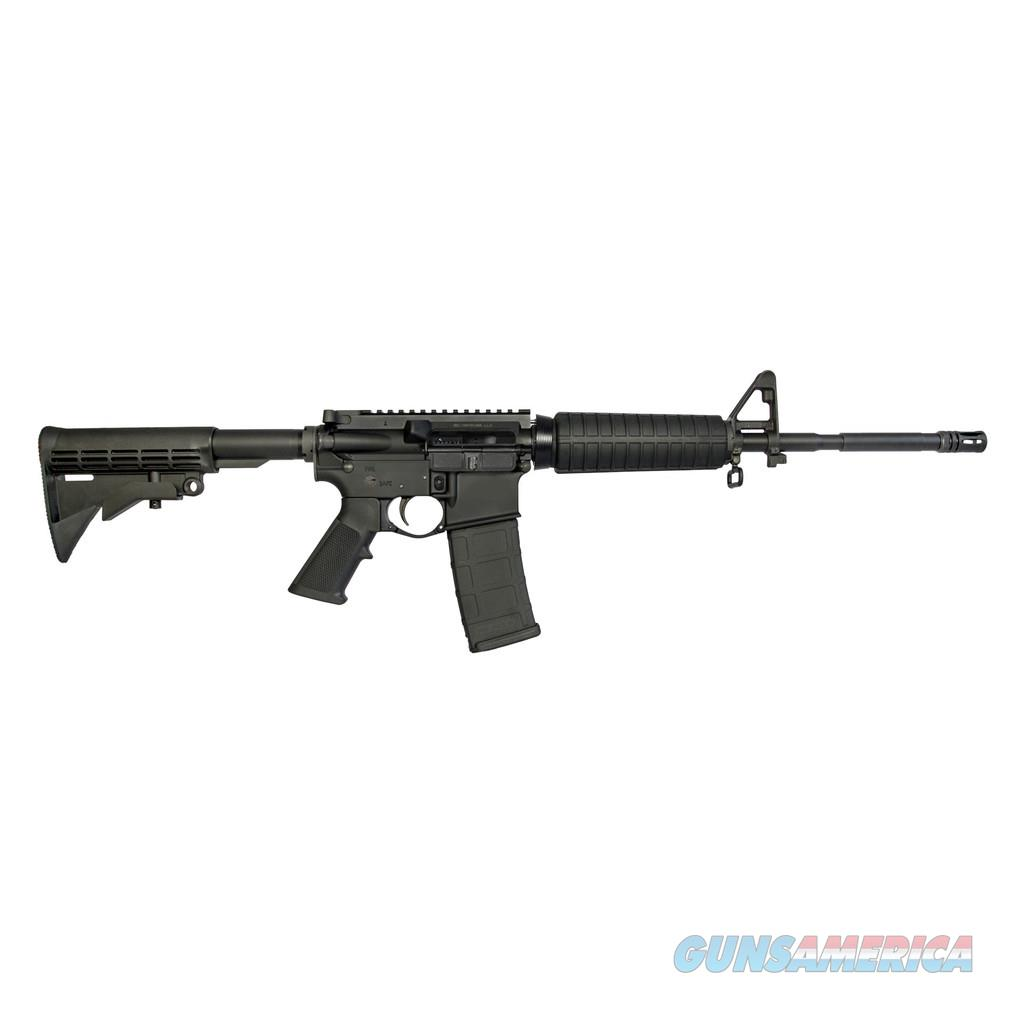 "BCI SQS15 Domestic Defense 223/5.56 16"" 30+1 AR-15   Guns > Rifles > Bushmaster Rifles > Complete Rifles"