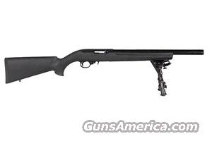Ruger 10/22 VLEH Target Tactical 22 LR  Guns > Rifles > Ruger Rifles > 10-22
