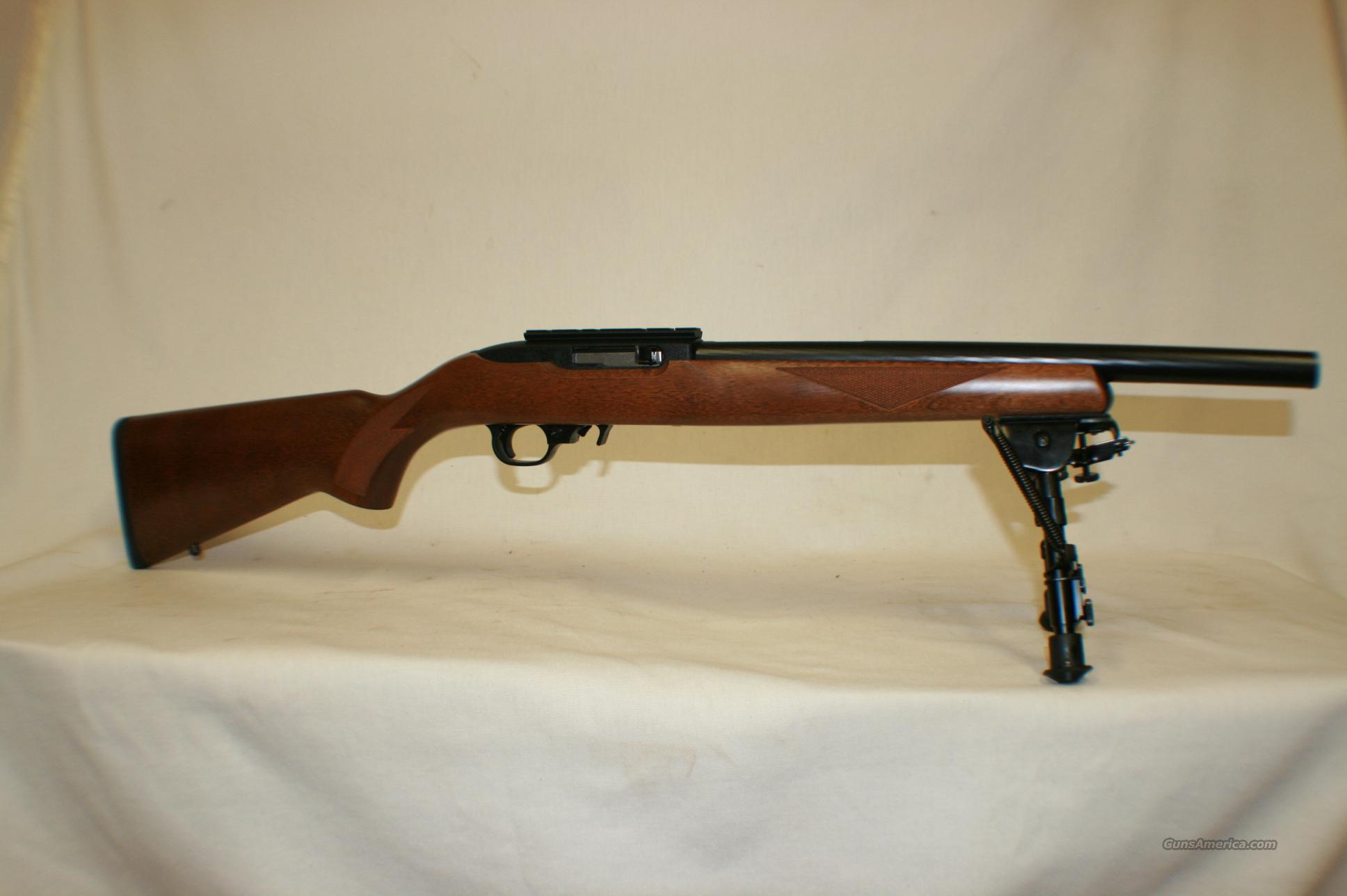 Ruger 10 22 Vle Tactical Talo Edition For Sale