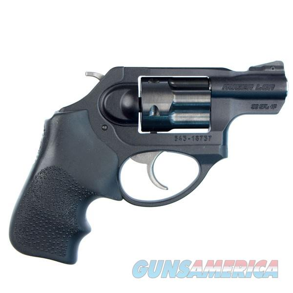 "Ruger 5430 LCRXSA/DA 38 Special + P 1.875"" 5rd  Guns > Pistols > Ruger Double Action Revolver > LCR"