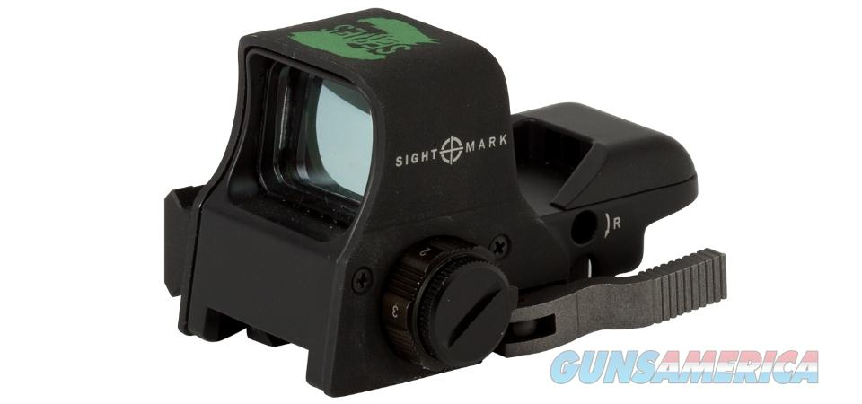 Ultra Shot Z Series Reflex Sight  SM13005Z  Non-Guns > Scopes/Mounts/Rings & Optics > Tactical Scopes > Variable Recticle