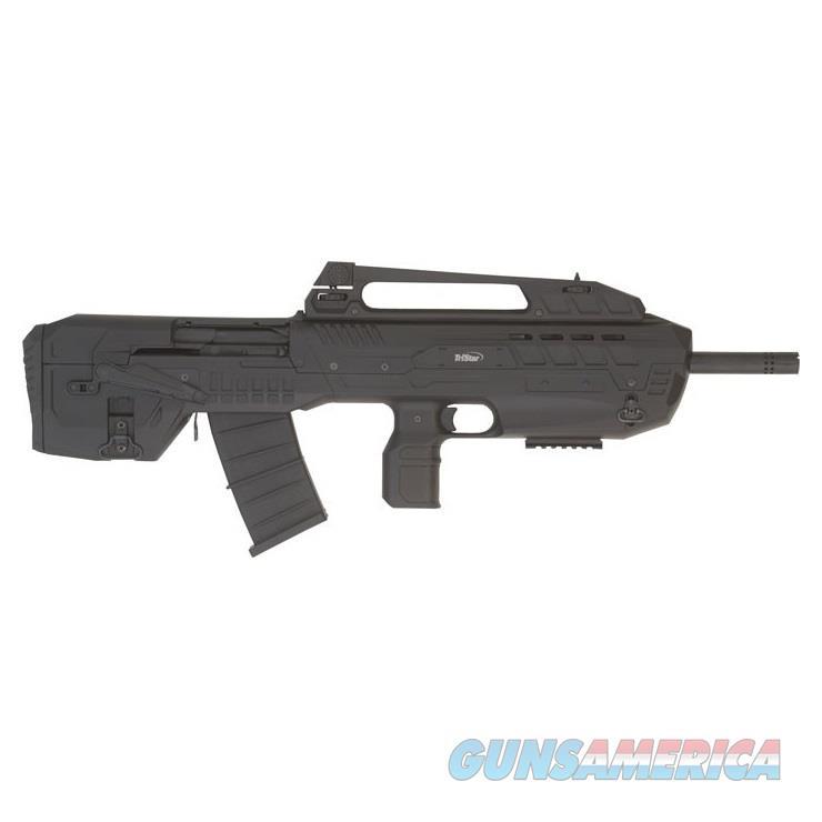 TriStar 25122 Compact Home Defense Semi-Auto 12GA Bullpup  Guns > Shotguns > Tristar Shotguns