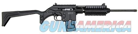 "Kel-Tec SU22 Rifle Semi-Automatic 22 LR 16.1"" 26+1  Guns > Rifles > Kel-Tec Rifles"