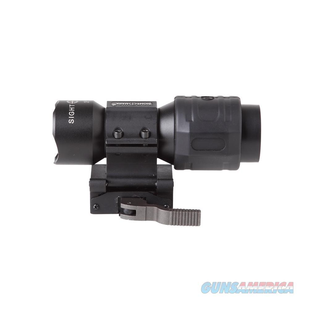 Sightmark SM19024 3x Tactical Magnifier STS  Non-Guns > Scopes/Mounts/Rings & Optics > Non-Scope Optics > Other