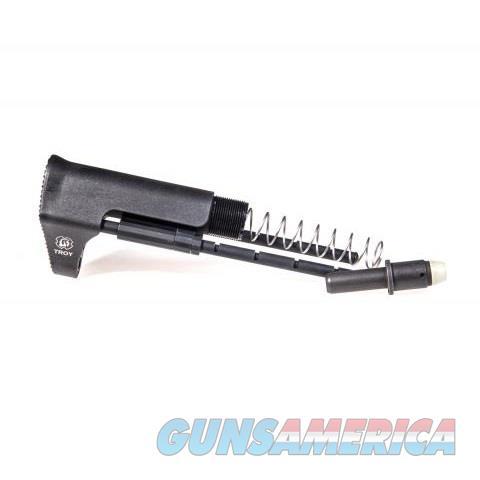 Troy Tomahawk SBUT-TH1-00BT-00 AR 5.56/300 PDW Retractable Stock  Non-Guns > Gunstocks, Grips & Wood