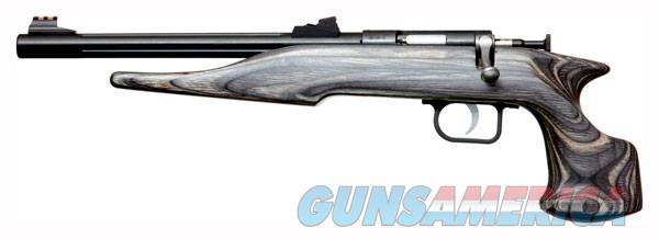 Chipmunk 41003 Pistol 22M Single Shot Bolt Action  Guns > Pistols > Collectible Pistols