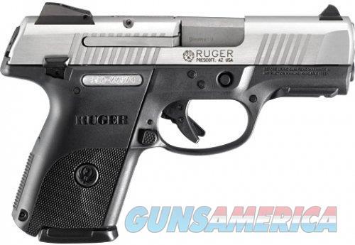"Ruger SR9C 3313 Compact 9mm 3.5"" Bbl 17 Rds  Guns > Pistols > Ruger Semi-Auto Pistols > SR Family > SR9C"