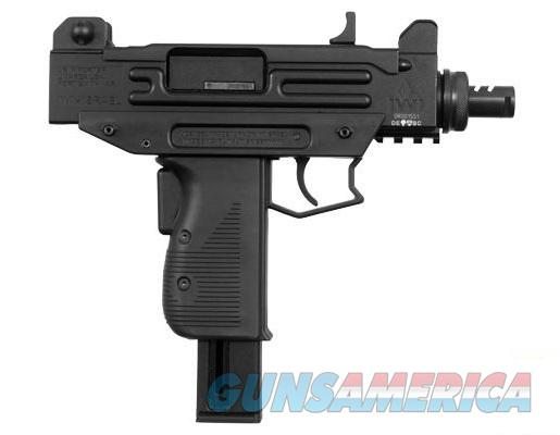 "Umarex UZI Pistol 22 LR 9.5"" Threaded Barrel  Guns > Pistols > IMI Pistols"