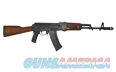 Ak  Sporter  X With Wood Furniture