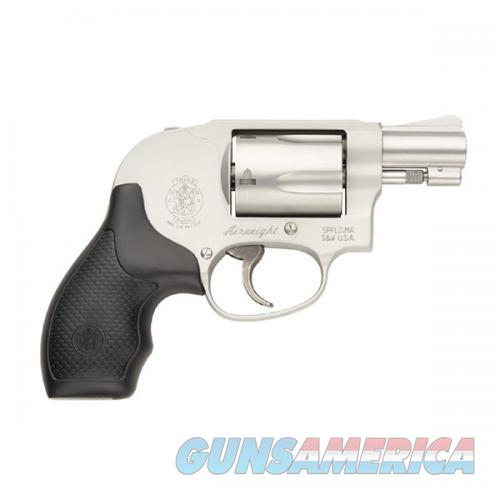 "Smith & Wesson 163070 638 Airweight Single/Double 38 Special 1.875"" 5 Rds Stainless  Guns > Pistols > Smith & Wesson Revolvers > Small Frame ( J )"