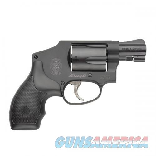 "Smith & Wesson 162810 442 Airweight Double Action 38 Special 1.875"" 5 Black  Guns > Pistols > Smith & Wesson Revolvers > Small Frame ( J )"