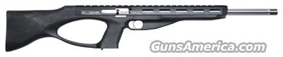 "Excel MR-22 Rifle .22wmr 9-Shot 18"" Heavy Bbl  Guns > Rifles > Excel Arms Rifles"