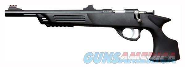 Crickett KSA793 Pistol 22 WMR Single Shot Bolt Action  Guns > Pistols > Collectible Pistols