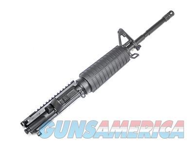 "CMMG MK9 LE AR Carbine Complete Upper 16"" M4 Barrel  Non-Guns > Gun Parts > M16-AR15 > Upper Only"