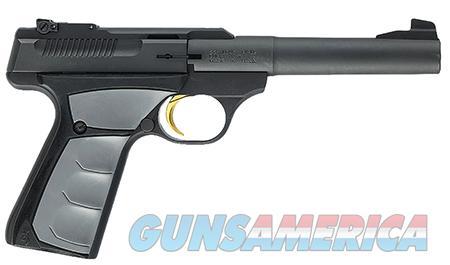 """Browning  051482490 Buck Mark Camper UFX 22LR 5.5"""" 10+1   Guns > Pistols > Browning Pistols > Buckmark"""