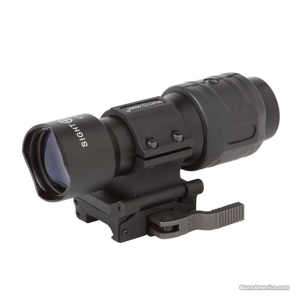 Sightmark 5x Tactical Magnifier STS  Non-Guns > Scopes/Mounts/Rings & Optics > Non-Scope Optics > Other