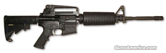 Colt LE6920 M4 Restricted LE, Military/Government  Guns > Rifles > Colt Military/Tactical Rifles