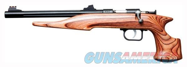 Chipmunk 40004 Pistol 22 LR Single Shot Bolt Action  Guns > Pistols > Collectible Pistols