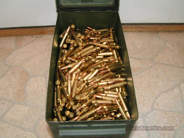 223 REMAN. 62gr. M855 Penetrator 1000 rnds in Ammo Can  Non-Guns > Ammunition