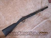 Traditions 50 Cal Panther Caplock Muzzleloader   Muzzleloading Modern & Replica Rifles (perc) > Replica Muzzleloaders
