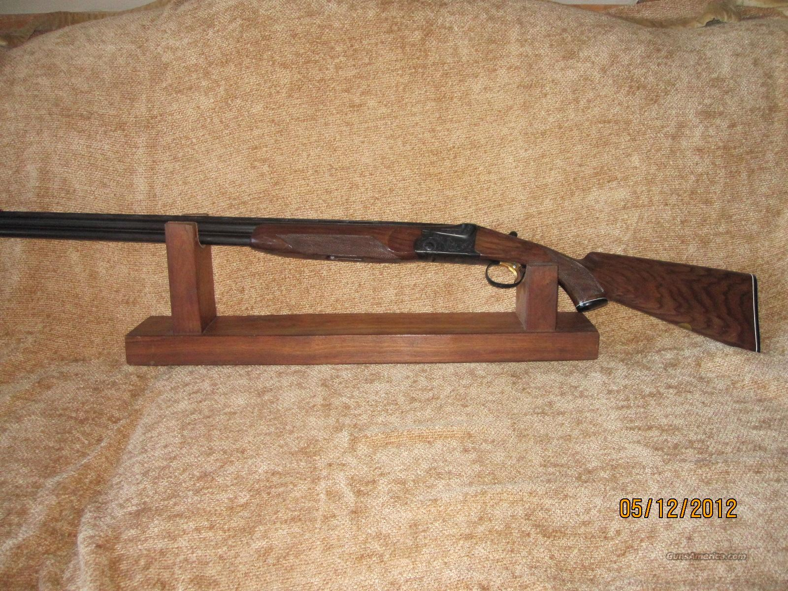 "Ithaca SKB  Model 600 20 ga Over and  Under  28 ""full and Modified    Guns > Shotguns > SKB Shotguns > Hunting"