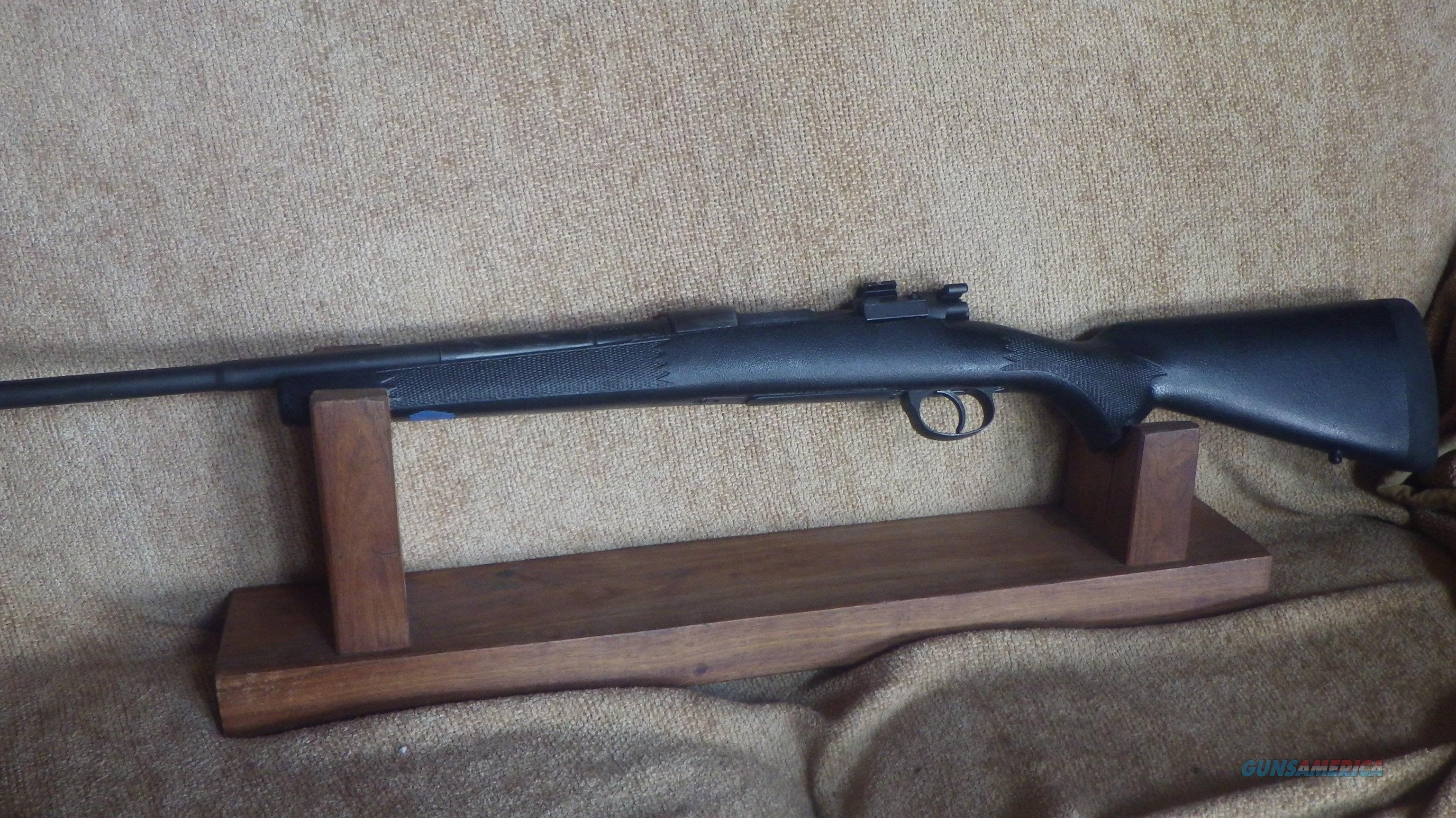 Model 98 FN Mauser  30--06 with Bell And Carson Stock   Guns > Rifles > Mauser Rifles > German