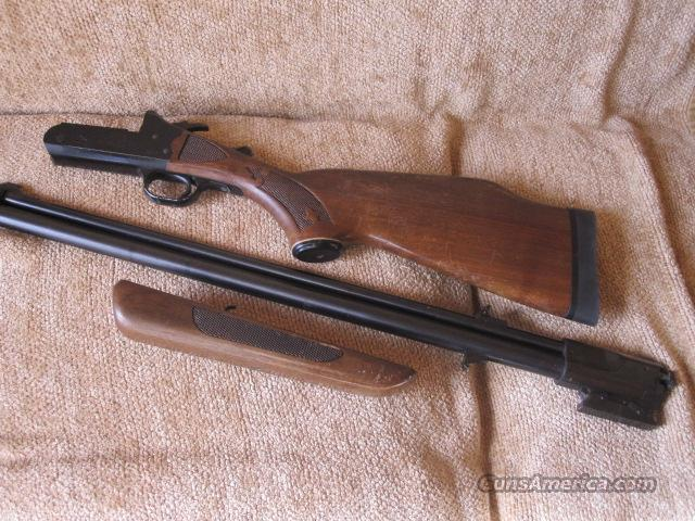 Savage Model 24V 223 /20ga   Guns > Shotguns > Savage Shotguns