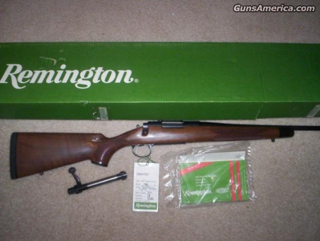 700 MOUNTIAN 257 ROBERTS  Guns > Rifles > Remington Rifles - Modern