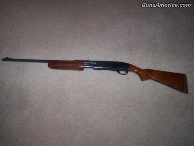 760 GAMEMASTER ( CHEAP )  Guns > Rifles > Remington Rifles - Modern