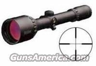 Burris Black Diamond 3-12X50 Riflescope Posi-Lock System   Non-Guns > Scopes/Mounts/Rings & Optics > Rifle Scopes > Variable Focal Length