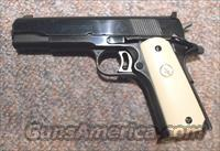 Colt National Match .38 Special  Guns > Pistols > Colt Automatic Pistols (1911 & Var)
