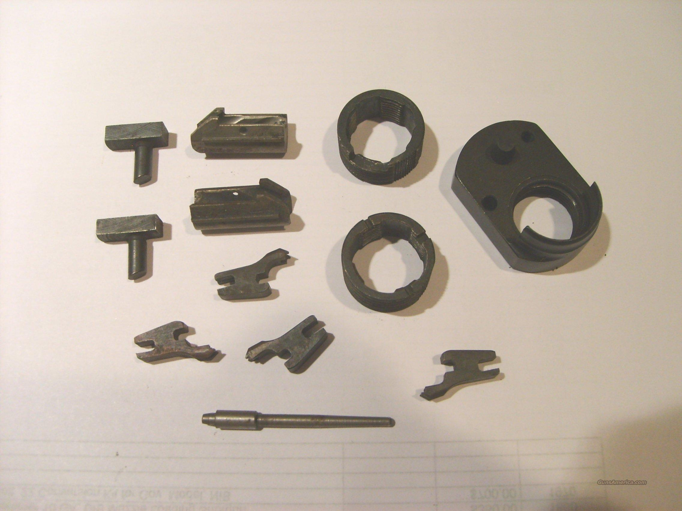 Remington Model 241 Parts  Non-Guns > Gun Parts > Misc > Rifles