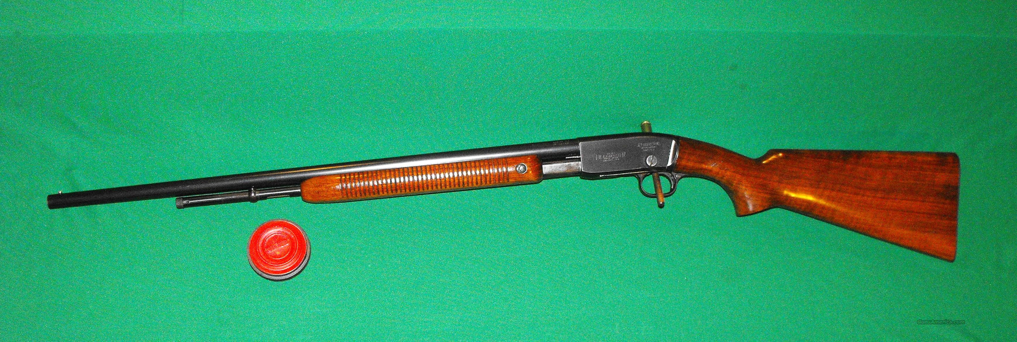 Remington Model 121-SB Rifle  Guns > Rifles > Remington Rifles - Modern > .22 Rimfire Models