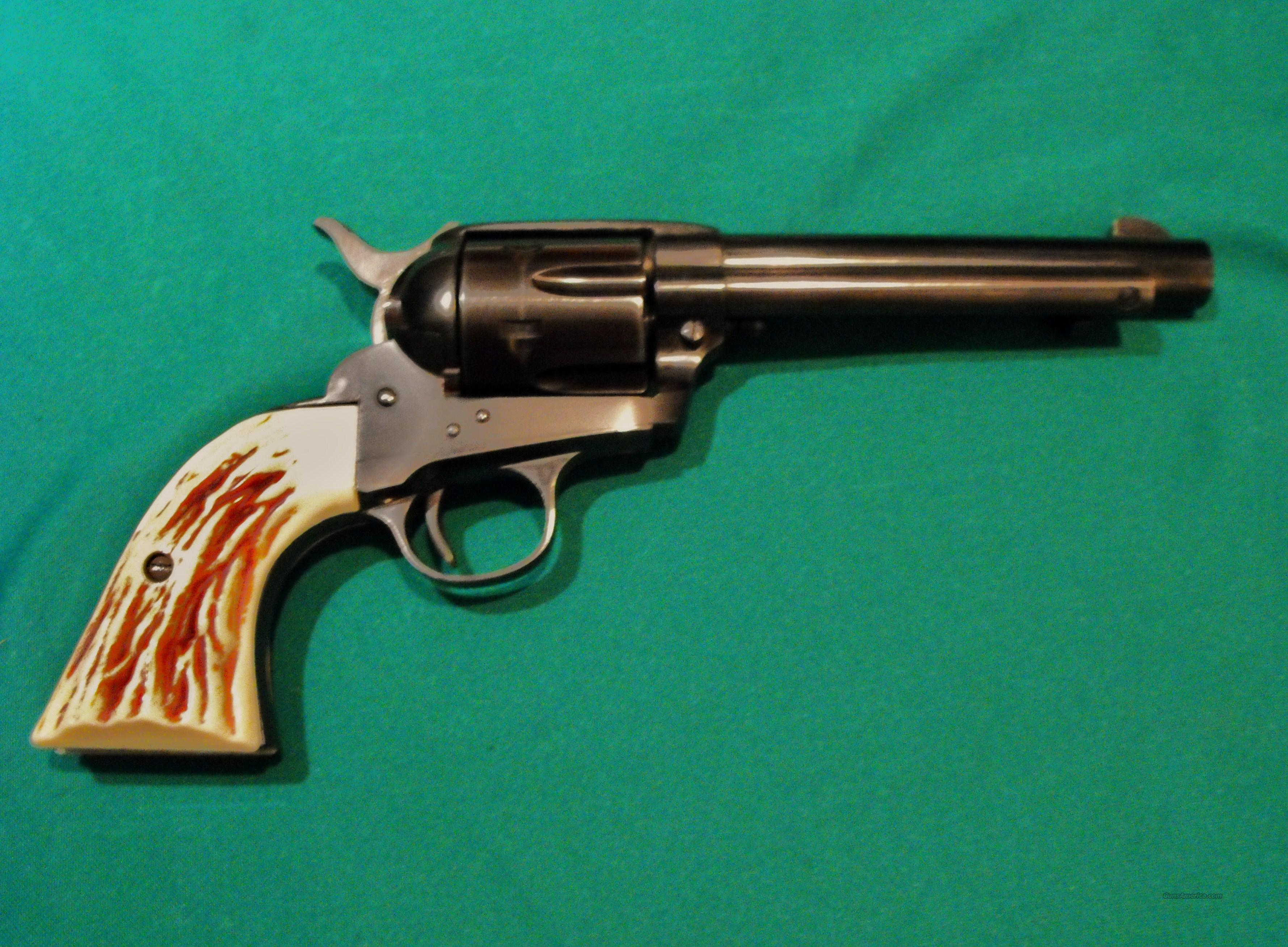 Great Western Arms Co. Revolver  Guns > Pistols > G Misc Pistols